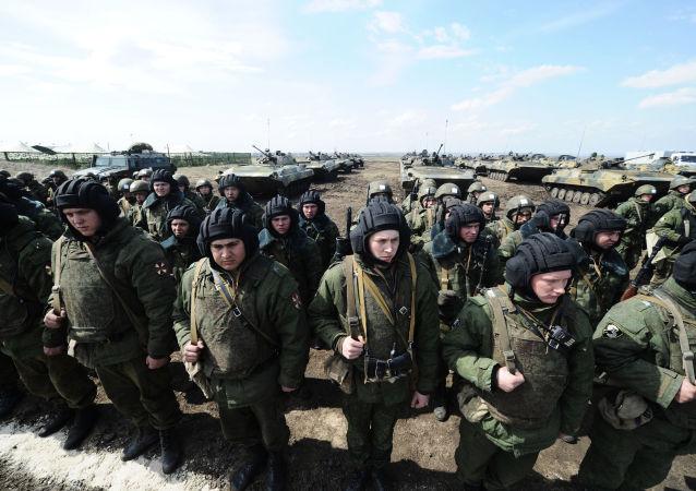 China, Rusia y Arabia Saudí lideran el incremento de gasto militar, según SIPRI