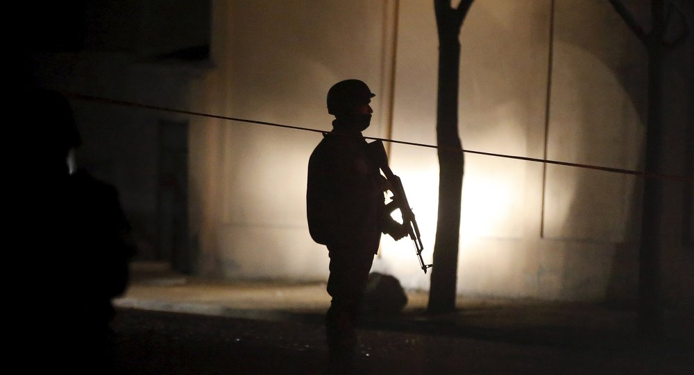 Más de 20 muertos por la explosión en Kabul (vídeo)