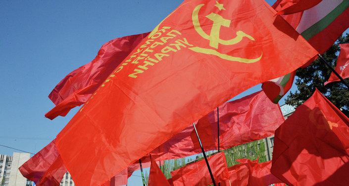 Equiparación del comunismo al nazismo profana memoria de Segunda Guerra Mundial, dice diputado