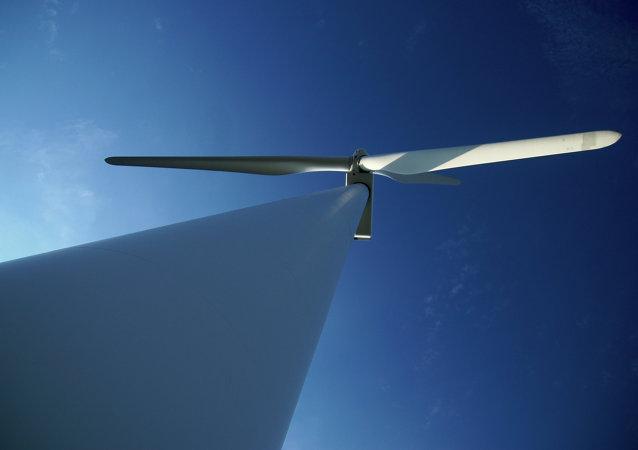 Plan energético español requerirá € 7.000 millones en energía eólica