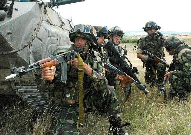 Rumanía ejerce el papel de alumno obediente de la OTAN, según experta