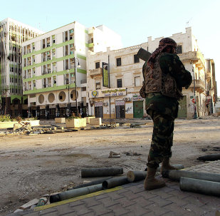Bengasi (Archivo)