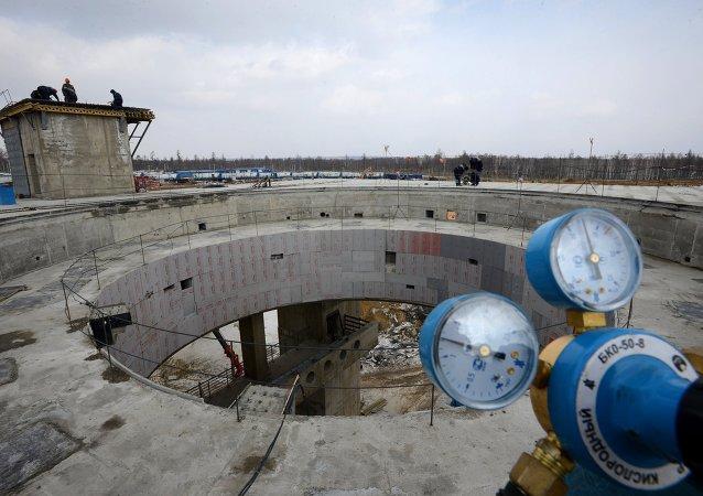 El primer vuelo pilotado desde el cosmódromo Vostochni se pospone por dos años