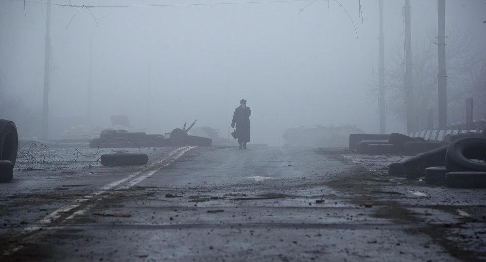 Conflicto en Donbás