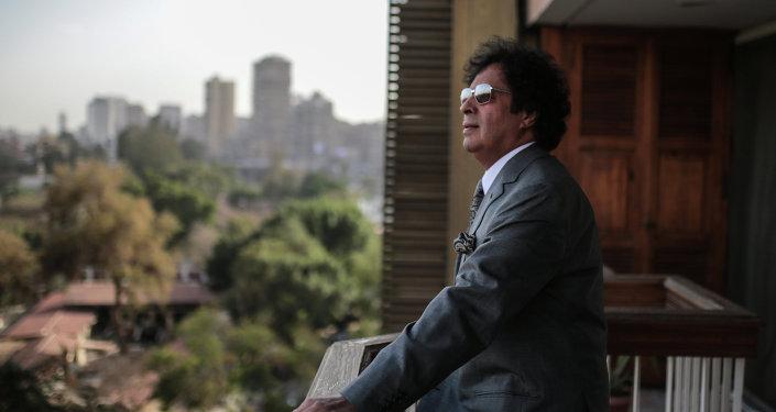 Ahmed Gadafa al Dam
