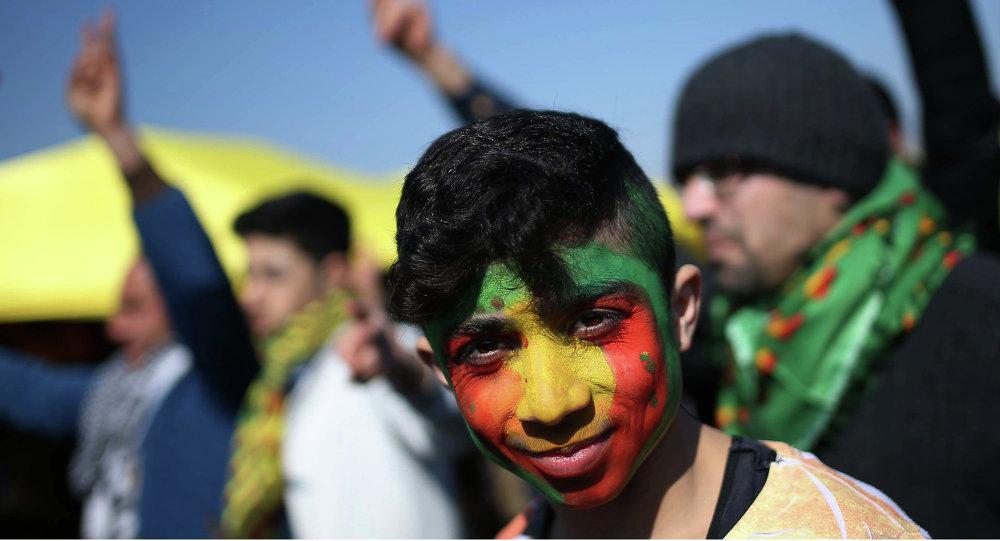 Kurdos de Turquía