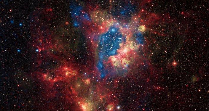 Rusia se lanza a la búsqueda de vida en otros planetas