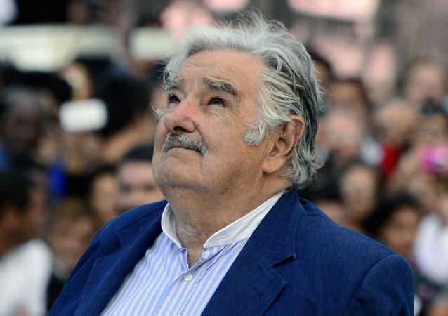 José 'Pepe' Mujica, expresidente de Uruguay