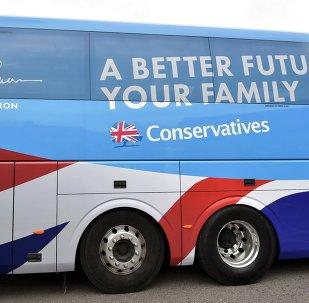 Conservadores británicos