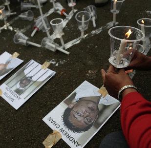 Indonesia ejecuta a ocho de los 'nueve de Bali'
