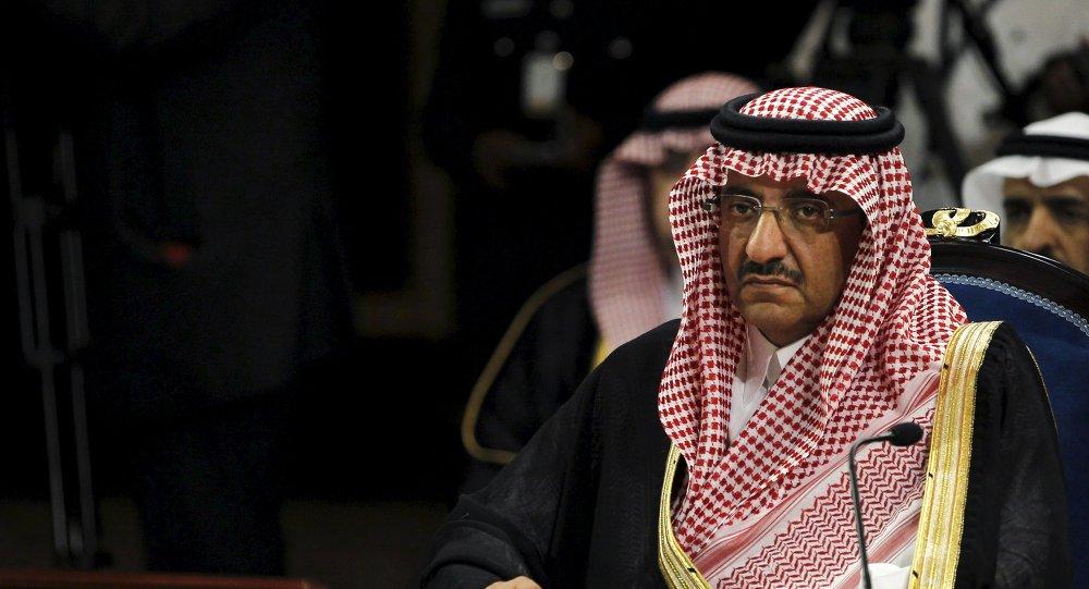 Mohamed bin Nayef