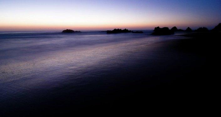 Mar para Bolivia