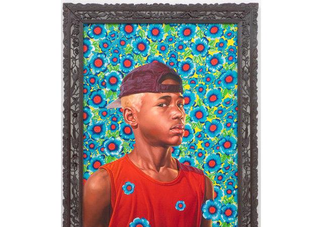 Retrato de Randerson Romualdo Cordeiro