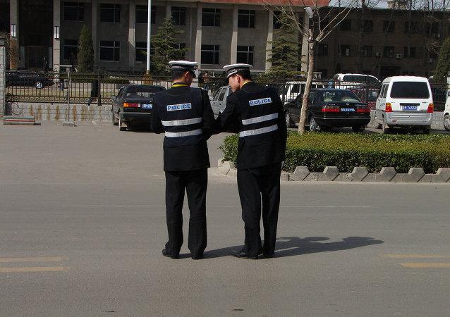 Detenido uno de los secuestradores de la nieta de un magnate de Hong Kong