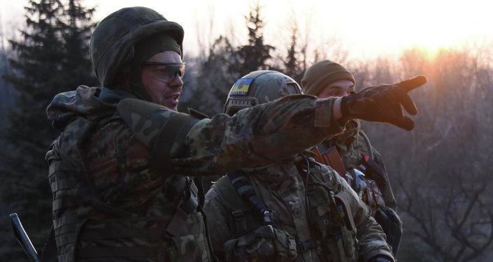 Rusia reconocerá documentos de ucranianos de Donetsk y Lugansk