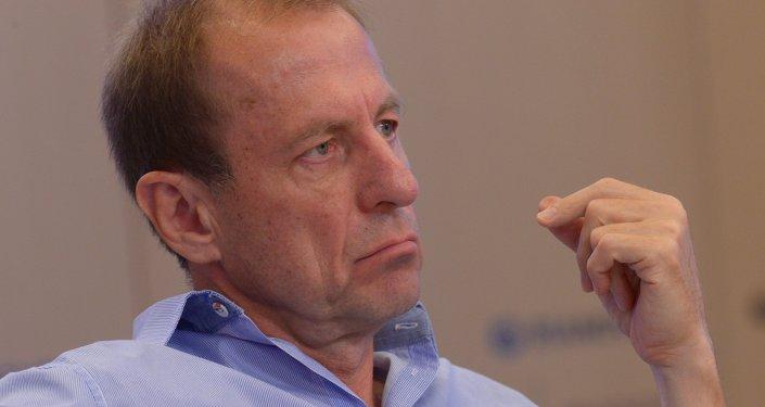 Iskander Valítov