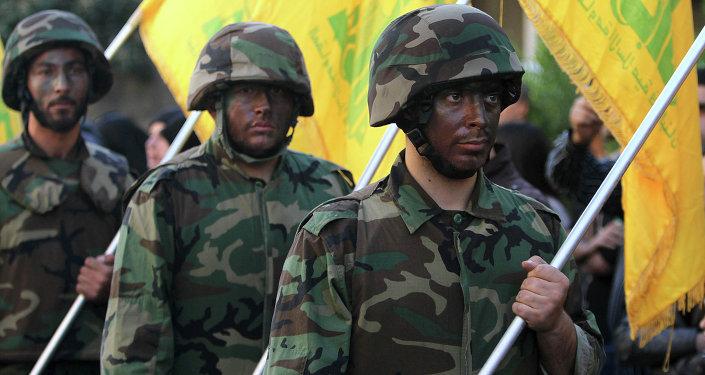 Militares de Hizbulá