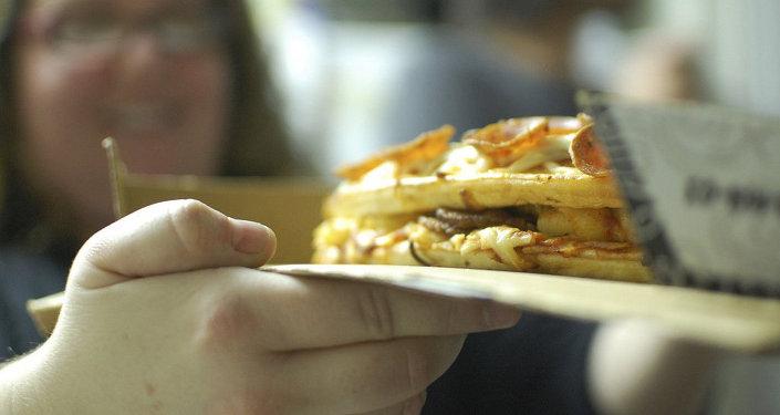 Europa sufrirá una 'epidemia' de obesidad hacia 2030, alerta la OMS