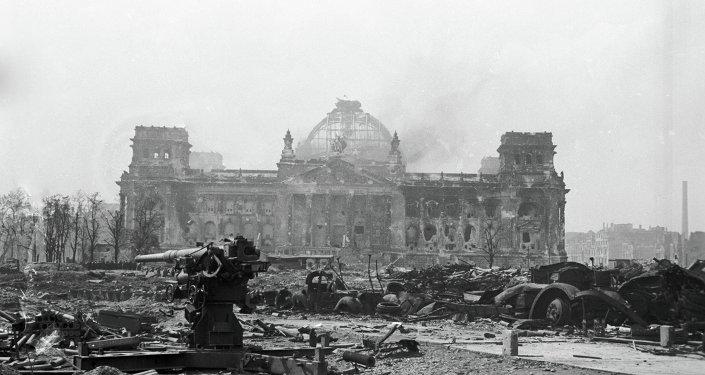 Reichstag (Archivo)
