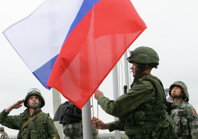 Las maniobras navales de China y Rusia muestran su creciente colaboración, dicen expertos