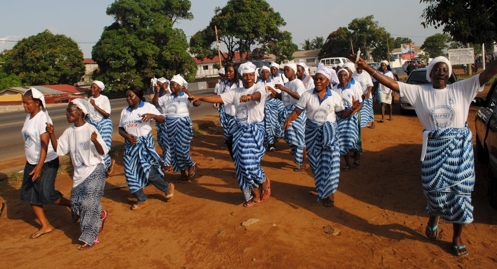 Liberia fue declarada libre del virus del Ébola tras no registrar ningún caso de la enfermedad en 42 días