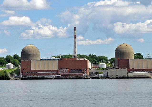 Central nuclear en India