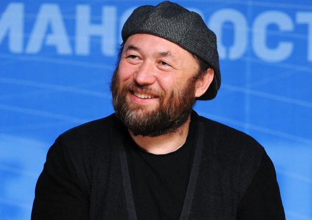 Timur Bekmambetov, productor de la película 'Unfriended'