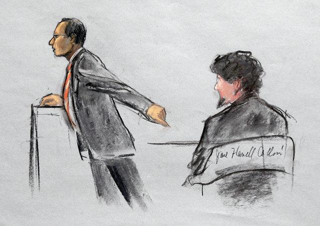 El jurado empieza a deliberar si condena a muerte al autor del atentado de Boston