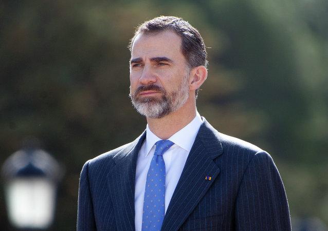 Felipe VI de España