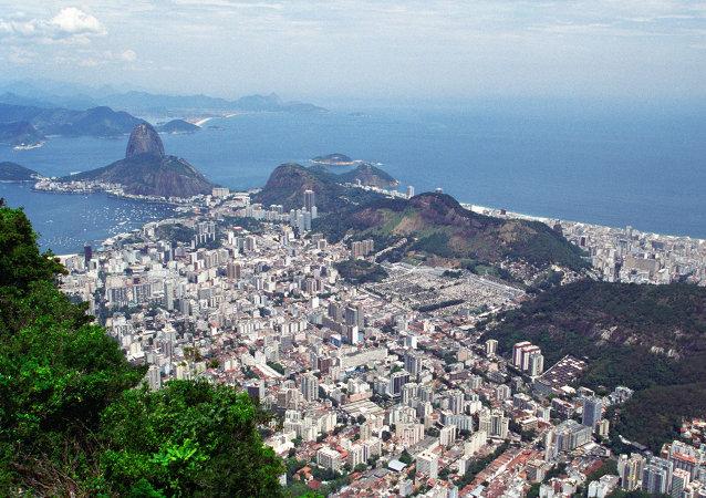 Río 2016 encubre una gran operación de especulación inmobiliaria, apunta experto