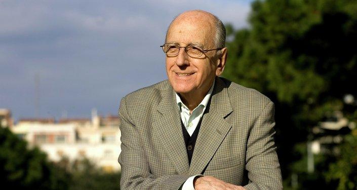 Robert Tornabell, profesor de Finanzas Internacionales de la escuela de negocios ESADE