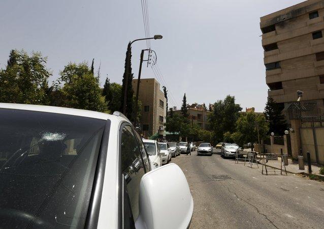 El EI captura el último puesto fronterizo entre Siria e Irak controlado por Damasco