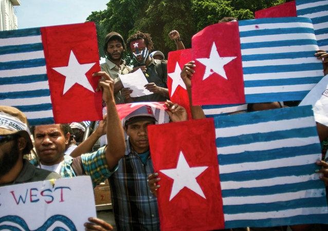 Los pueblos de Papúa han sufrido enormemente bajo la ocupación indonesia que se impuso en 1963