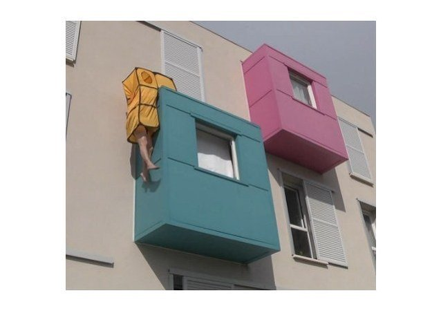 Tetris en el mundo real