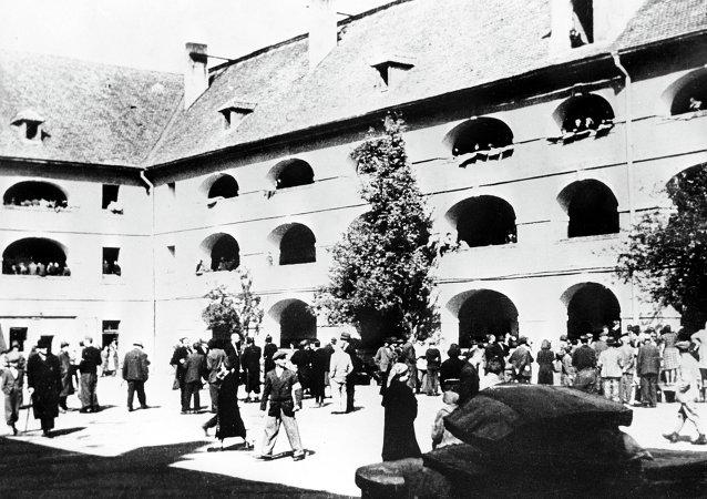 República Checa durante la Segunda Guerra Mundial