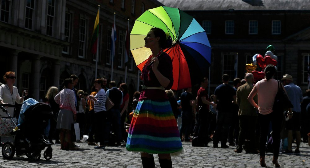 Irlanda vota a favor de la legalización del matrimonio homosexual