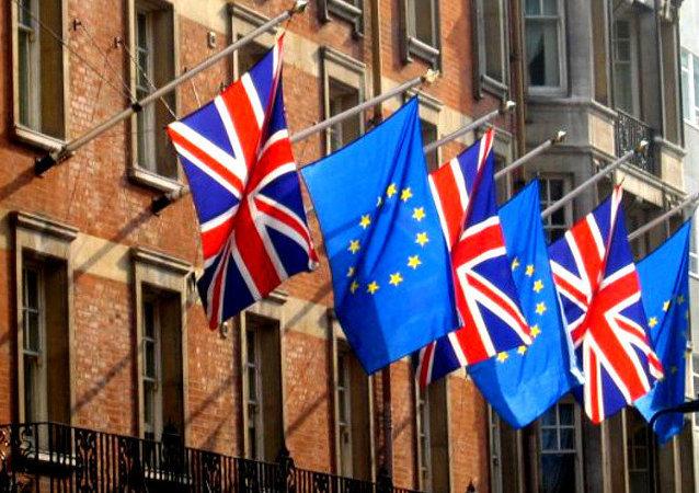 LA UE llega a un acuerdo con Londres en la cumbre de Bruselas - presidenta de Lituania