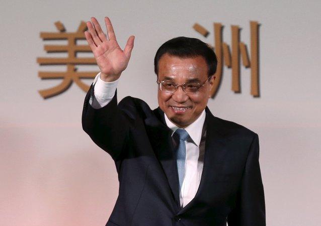 Li Keqiang, primer ministro de China