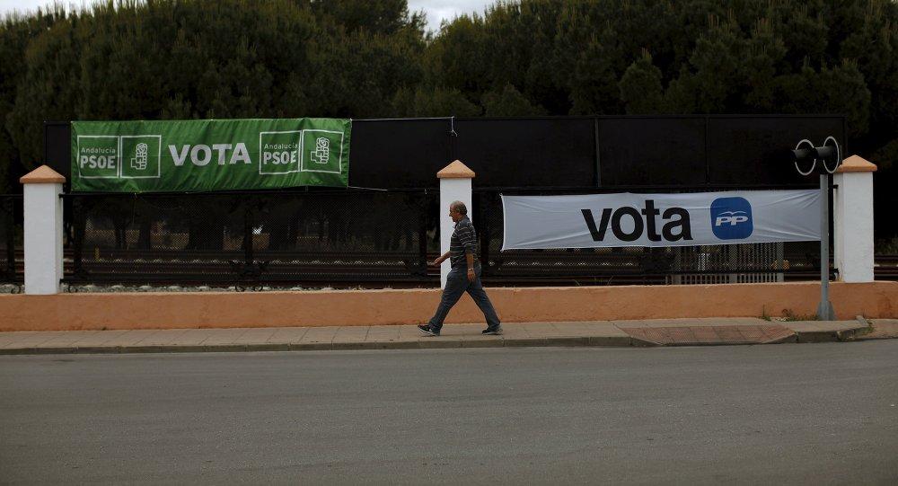 Elecciones Autonómicas y Municipales 2015
