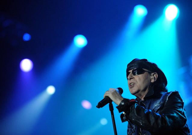 Scorpions visitarán doce ciudades de Rusia dentro de la gira del 50 aniversario