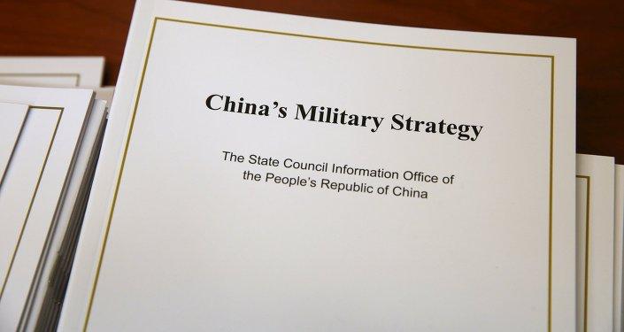 EEUU, objetivo de los misiles balísticos chinos en la nueva estrategia militar, dice experto