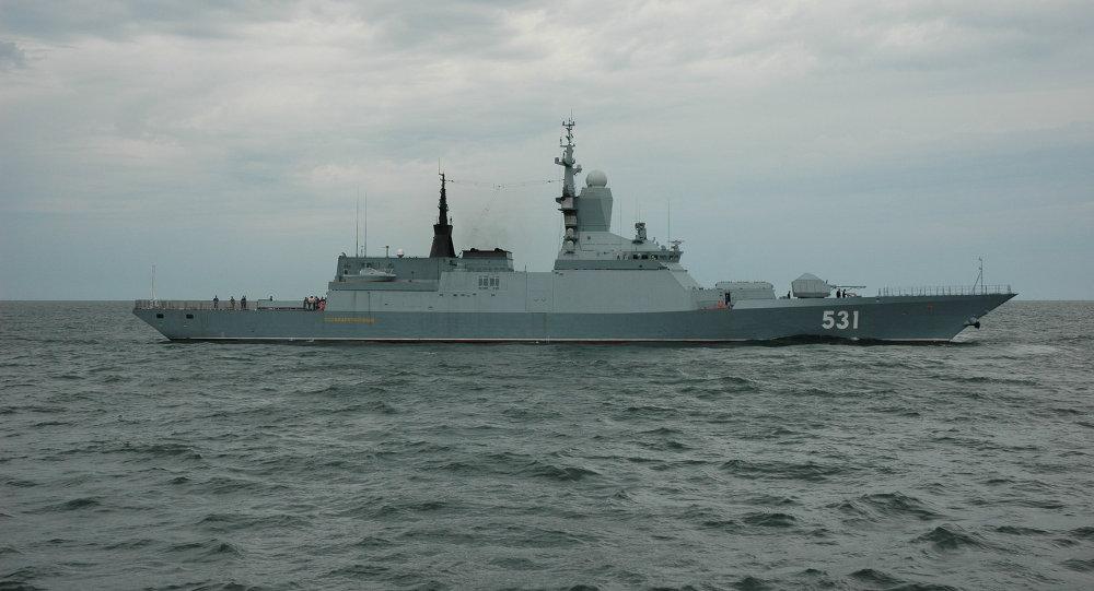 Resultado de imagen de marina rusa