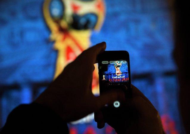 Las detenciones de cargos de la FIFA no tienen relación con el mundial en Rusia
