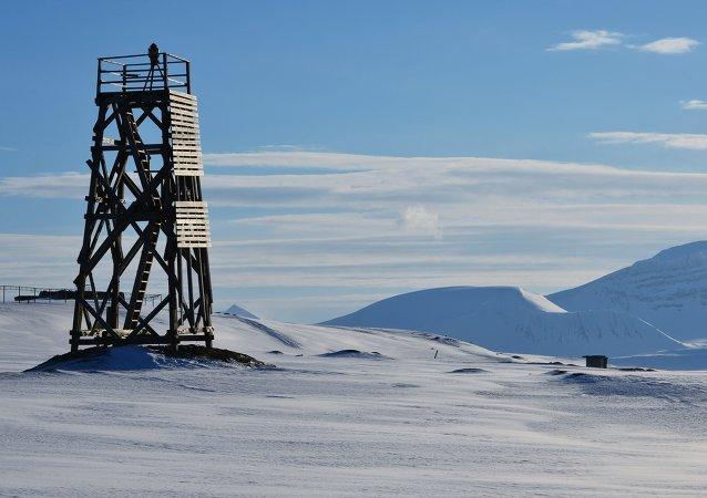 Rusia terminará las obras de infraestructura en el Ártico en 2016