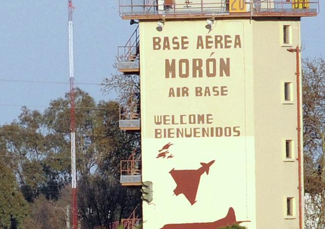 EEUU podrá tener hasta 2.200 militares y 500 civiles en la base española de Morón