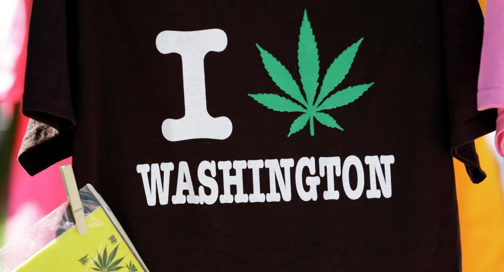 Rusia acusa a EEUU de promover la legalización de las drogas
