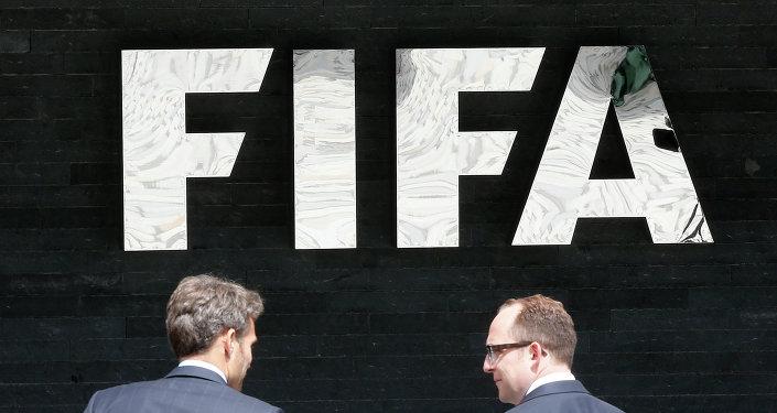 Escándalo de corrupción en la FIFA