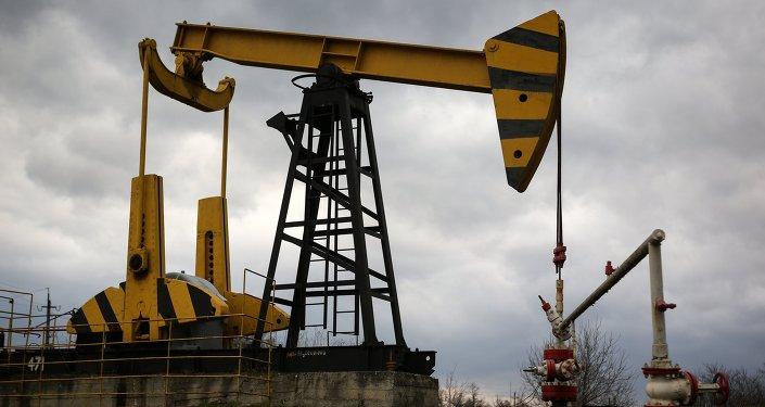Bomba petrolífera en la región rusa de Krasnodar