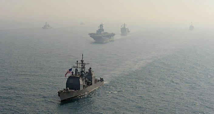 Rusia y China, preocupadas porque EEUU trata de atrincherarse en la región Asia-Pacífico