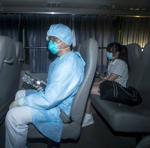 MERS-CoV en China